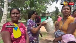 Gammadda Door to Door initiative continues in Anuradhapura Thumbnail