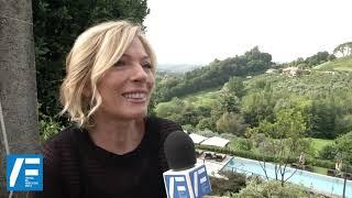 Intervista a Maria Concetta Mattei, giornalista   Asolo Festival del Viaggiatore 2019