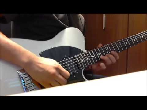 John5 - Sounds Of Impalement (cover)