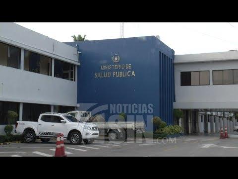 Autoridades de salud esperan resultados de paciente español con síntomas sospechosos del coronavirus
