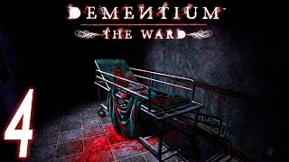 Dementium: The Ward ~Chapter 9, 10, 11 & 12~ Part 4