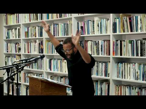 Douglas Kearney (2) — The Poetry Center