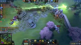 most annoying build of dota 2 scepter pl with talent tree cancer gameplay by aui 2000 7 00