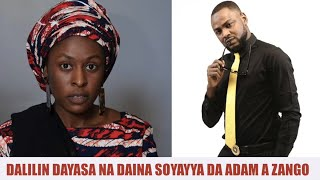 Dalilin Dayasa Nadaina Soyayya Da Adam A Zango - Inji Nafisa Abdullahi  Kannywood News