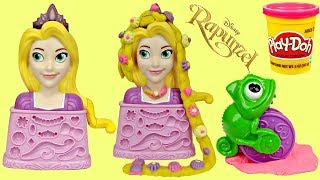 RAPUNZEL'S Tangled Tale Play-doh Royal Salon Set | Toys Unlimited