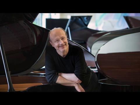Morton Feldman—For Bunita Marcus—Marc-André Hamelin (piano)