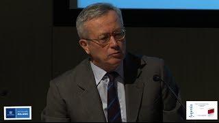 Il nuovo manufacturing italiano - Intervento di Giulio Tremonti, Presidente Aspen Institute Italia