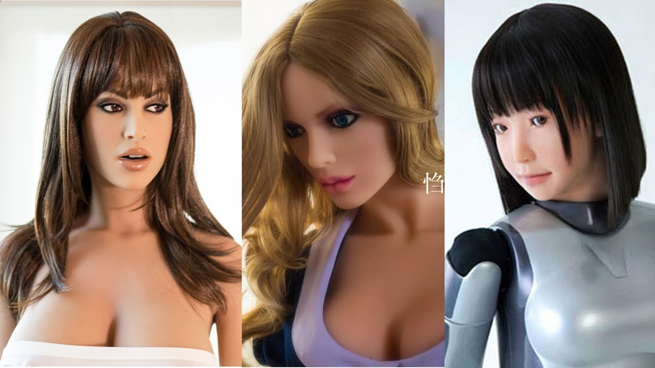 Sex robot manufacturer realdoll hires hollywood producers to work in ai factory