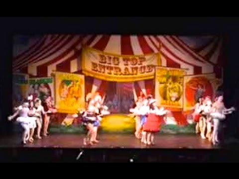 'Le Grand Cirque' Opening- Dance Break (Choreographed by Shelby Kaufman)