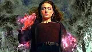 Top 10 Badass Jean Grey Scenes (X-Men)