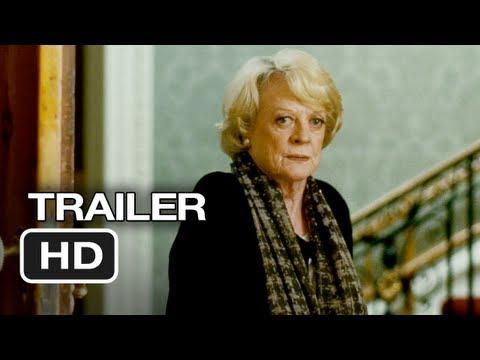 A Late Quartet Movie Hd Trailer