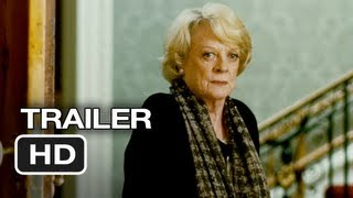 Quartet Official Trailer #1 (2012) - Dustin Hoffman Movie HD