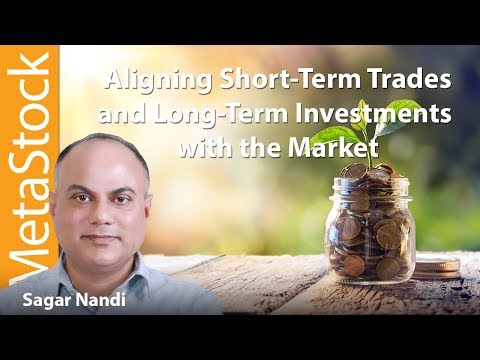 Aligning Short-Term Trades & Long-Term Investments with the Market