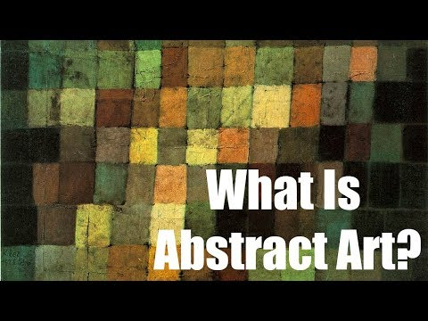 What Is Abstract Art?
