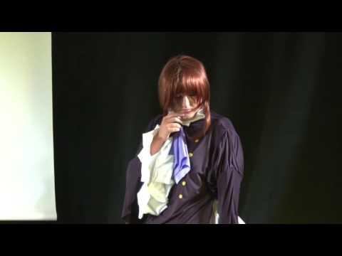 related image - Dijon Saiten 2016 - Concours Cosplay Dimanche - 06 - Tsubasa Reservoir Chonicle - Princess Sakura