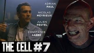 Le Highlander - THE CELL #7 (Adrian Paul, Nicolas Meyrieux, Julien Pestel, Constance Labbé)
