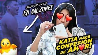 KATIA CONFIESA DE QUIEN ESTA ENAMORADA 😱 ¿QUE PROBABILIDAD  HAY? ft. KatiaVlogs / ElSupertrucha