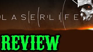 Laserlife PC REVIEW. New release September 2015. Trippy REZ like game ;)