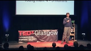 The great porn experiment Gary Wilson TEDxGlasgow