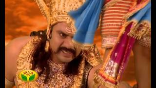 Jai Veera Hanuman - Episode 57 on Wednesday,22/07/2015