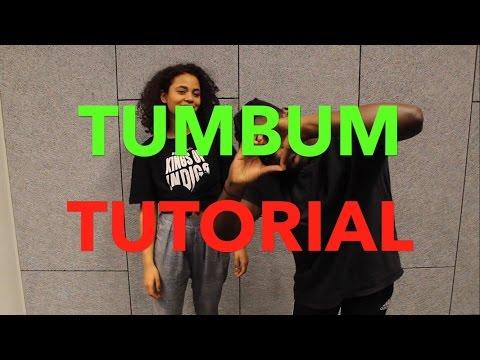 """TUMBUM"" - Yemi Alade Dance TUTORIAL | @reisfernando__ Choreography"