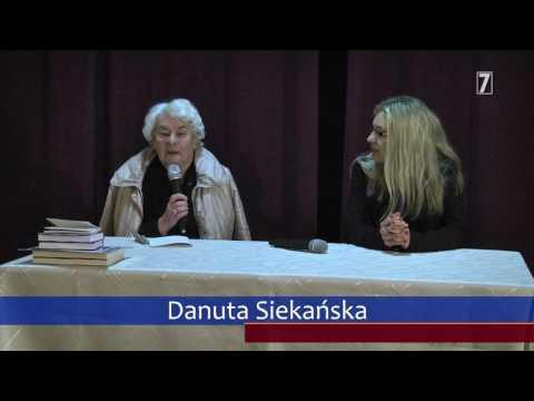 Katyń 1940 - Smoleńsk 2010 Historie dramatów i miłości. M. Wassermann, D. Siekańska