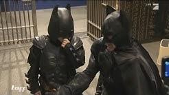Batman-Stadt: San Francisco im Ausnahmezustand | taff