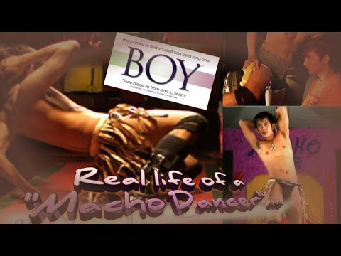 """Download PINOY INDIE FILM """"MACHO DANCING: BOY"""" FULL MOVIE/ PINOY GAY THEMED FILM/ PINOY GAY STORIES/ M2M"""