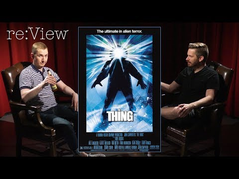 John Carpenter's The Thing - Re:View