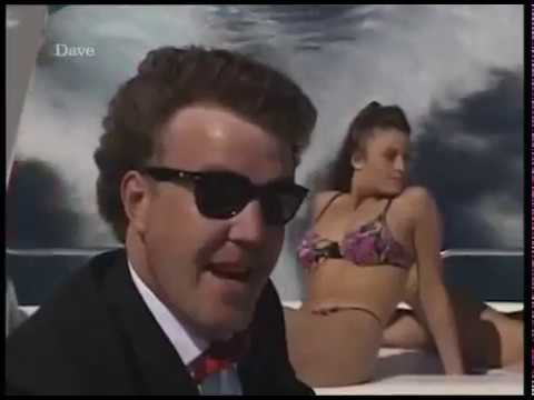 Jeremy Clarkson's Motorworld ¦ Monaco S02E01