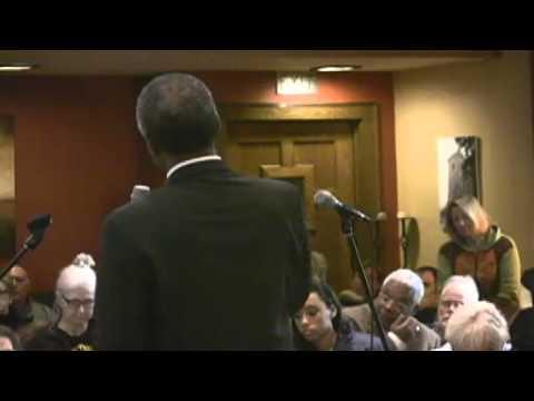 Second Minneapolis Mayoral Debate