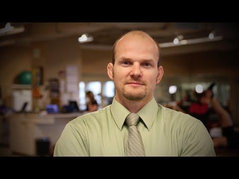 Meet Dr. Mike Horner - Pain Management Specialist