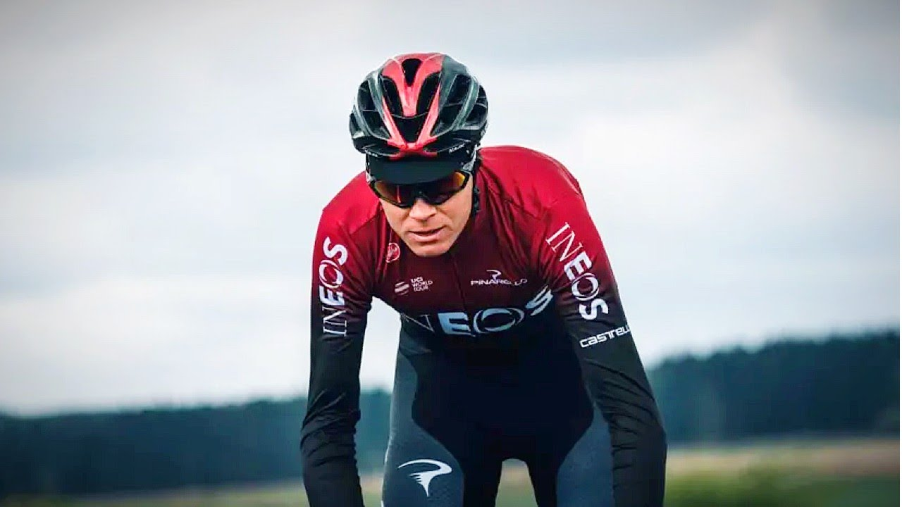 Chris Froome Leaving Ineos: Lanterne Rouge and Cameron Jeffers Reaction