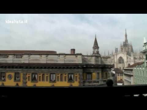 Milano duomo abitazione di lusso affitto for Abitazione di lusso