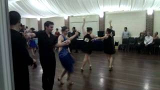 Southampton Latin and Ballroom Dance Competition
