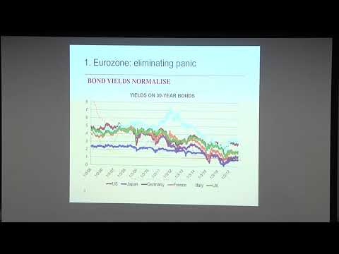 Stumbling from Crisis to Crisis: the EU, the Eurozone and Brexit