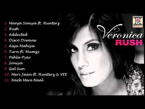 RUSH - VERONICA & RISHI RICH - FULL SONGS JUKEBOX