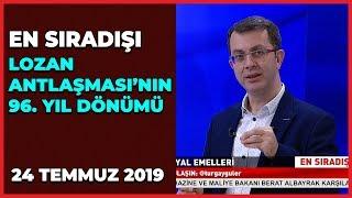 En Sıradışı Turgay Güler   Hasan Öztürk   Ahmet Yenilmez 24 Temmuz 2019