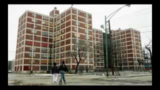 RIP CABRINI GREEN ! Gangsta City