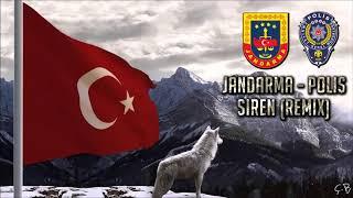 Herkesin Aradigi Polis ve Jandarma Remix Muzigi  100Bin  Resimi