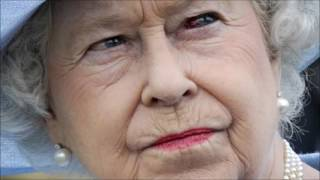 Queen Elizabeth Admits She is Not Human!