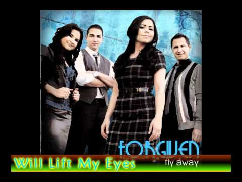 I will lift my eyes - Forgiven