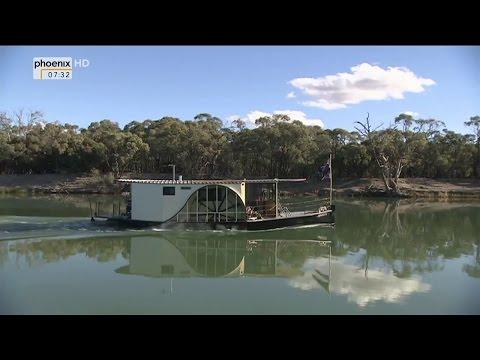 (Doku in HD) Australiens Mississippi - Der Murray