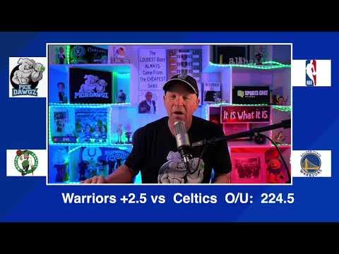 Golden State Warriors vs Boston Celtics 2/2/21 Free NBA Pick and Prediction NBA Betting Tips