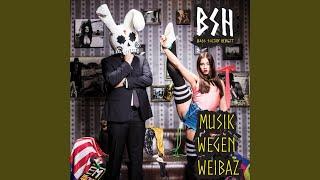 Bombe platziert (feat. Serk)