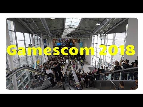 Jessirocks Auf Der Gamescom 2018