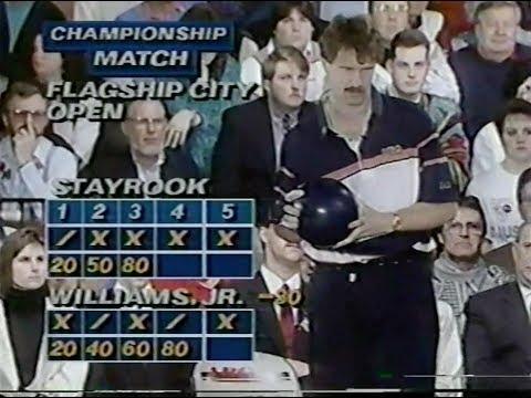 1991 Flagship City Open