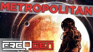 Celldweller - Transmissions: Metropolitan (Official Video)
