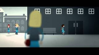 ALICE & THE GIANT EMPTINESS   Short Animated Film #talesofthe1in10 1080p