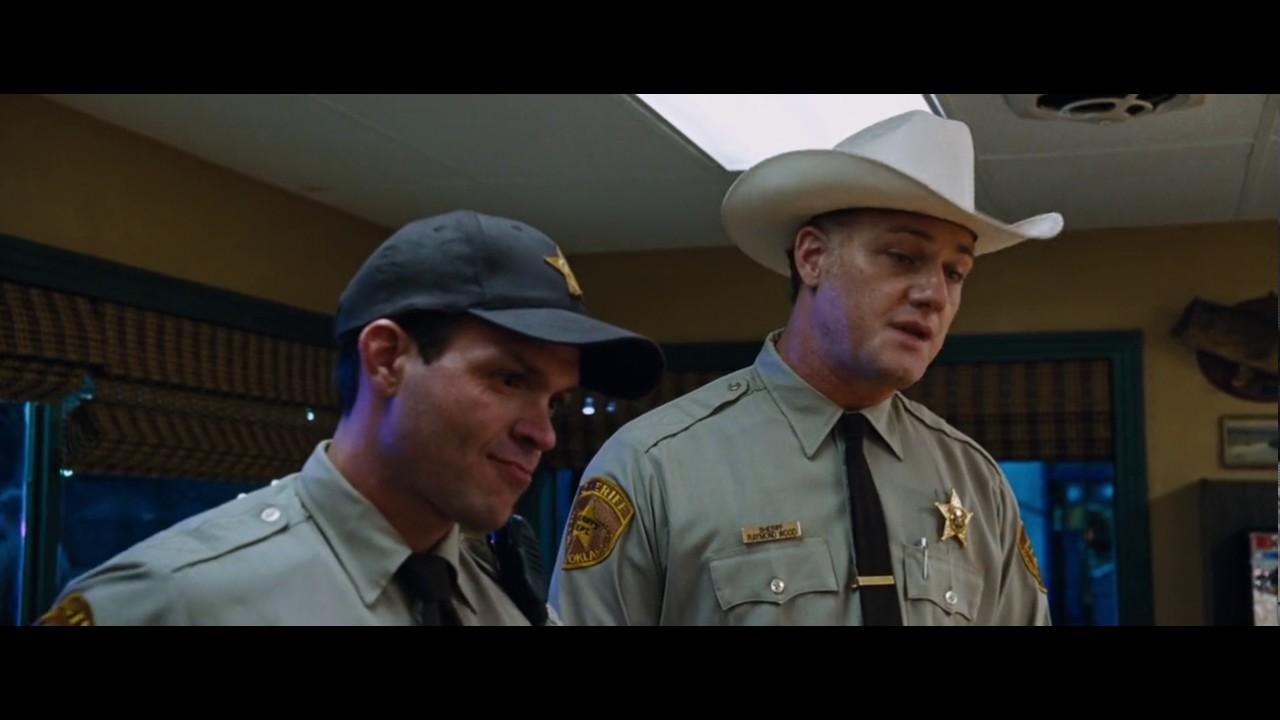 Download Jack Reacher Never Go Back 2016 - Sheriff and deputy gets screwed